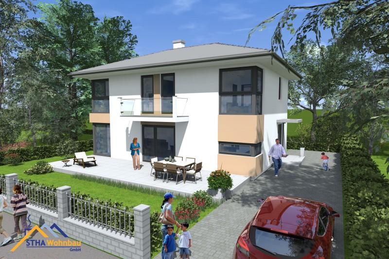 Traumhaus in 3032 Eichgraben